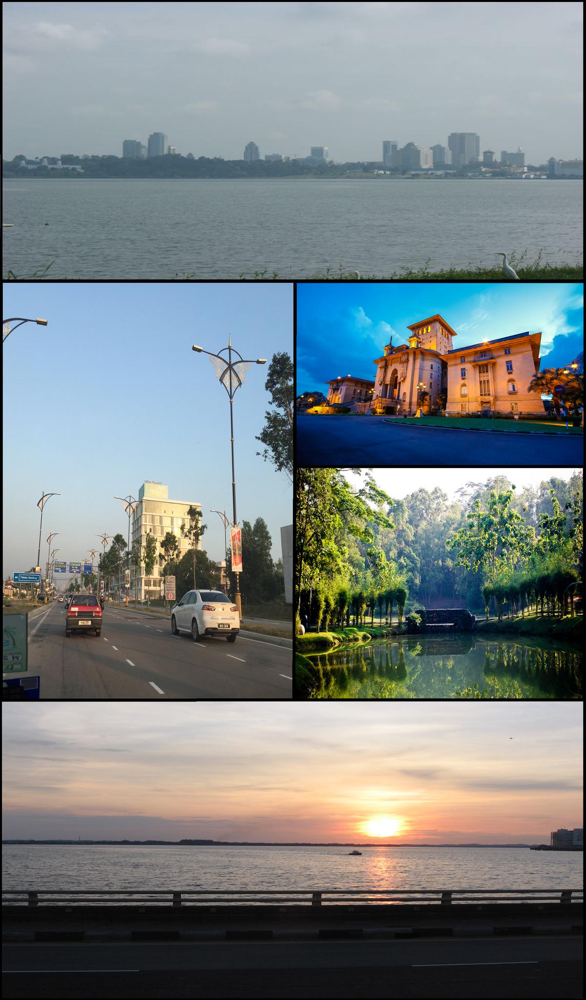 Johor Bahru - Wikipedia