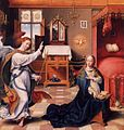 Joos van Cleve - The Annunciation - WGA5034.jpg