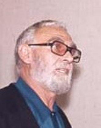 Jorge Oteiza - Jorge Oteiza