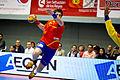 Jornada de las Estrellas de Balonmano 2013 - Selección masculina de España - 02.jpg