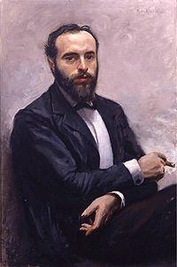 José Ruiz de Almodóvar.Retrato de Angel Ganivet.1.jpg