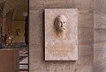 Josef Maria Pernter (Nr. 34) Bust in the Arkadenhof, University of Vienna-1340.jpg