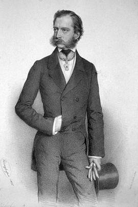 Joseph Alexander von Helfert