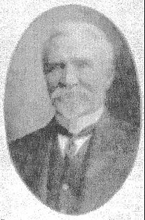 Joseph Cullen Australian journalist and politician