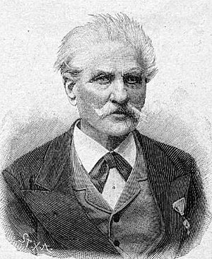 Joseph Gungl