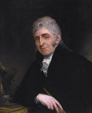 Joseph Nollekens - Joseph Nollekens.