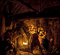 Joseph Wright - An Iron Forge - Google Art Project.jpg