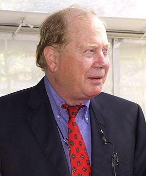 Joseph Ellis - Joseph Ellis in 2007