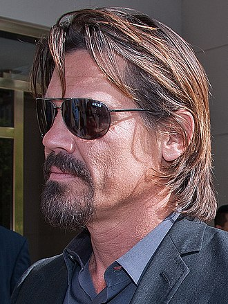 Josh Brolin - Brolin at the 2010 Toronto International Film Festival