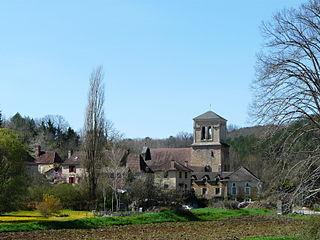 Journiac Commune in Nouvelle-Aquitaine, France