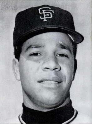 Juan Marichal 1962