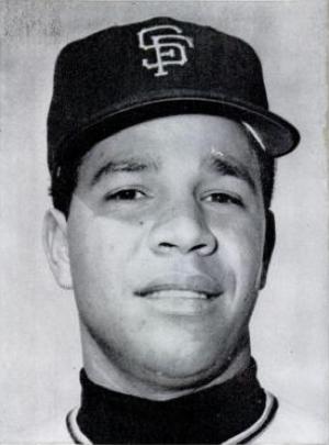 Juan Marichal - Marichal in 1962