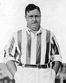 Juan Domingo Brown Argentine footballer