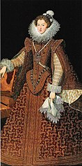 Mary Anne of Austria