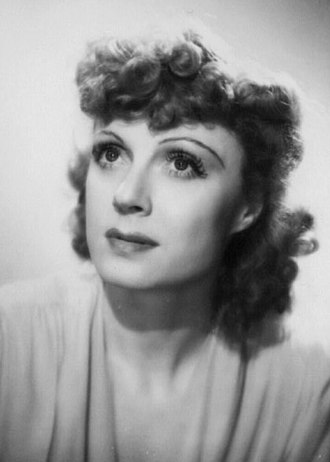 Judith Evelyn - Judith Evelyn (1941)
