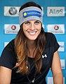 Julia Dujmovits - Tag des Sports 2013 Wien.jpg