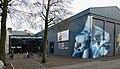 Julianastraat 4, Bodegraven. Everthuis. Muurschildering (1).jpg