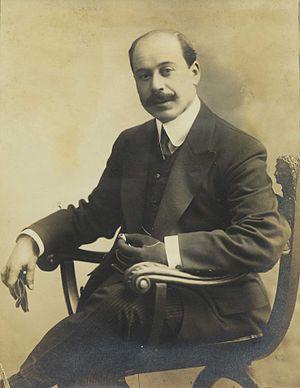 Julio Vila y Prades - Julio Vila y Prades (1912);