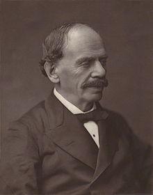 Sir Julius Benedict (Quelle: Wikimedia)