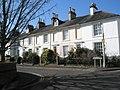 Junction of St James Lane and Edgar Road - geograph.org.uk - 1164845.jpg