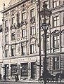 Königsberg, Geschäftshaus Steindamm 131-133, Juwelier Carl STEYL.jpg