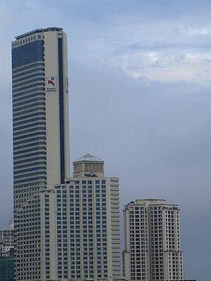 Vista Tower (Kuala Lumpur) - Image: KL Empire Tower