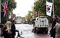 KOCIS Korea President Park Official Ceremonial Welcome UK 12 (10832185164).jpg
