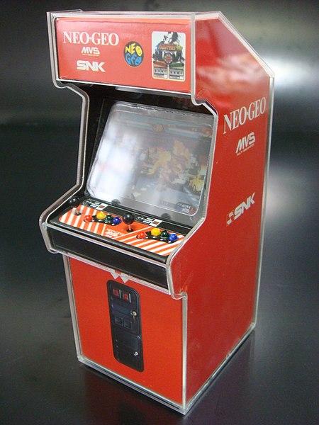 File:KOF-98 arcade cabinet.jpg