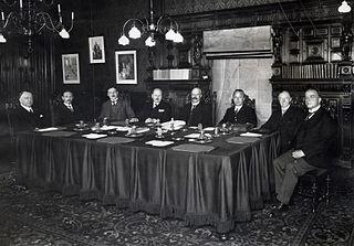 Third Ruijs de Beerenbrouck cabinet