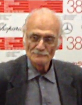 Kakhi Kavsadze at the 38th MIFF, June 2016.jpg