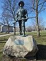 Kalamazoo Spanish War Memorial (13673997464).jpg