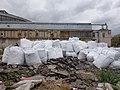Kaluga, Marata 2 - demolition of former city market (36800007494).jpg