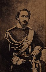 Kamehameha IV, photograph by H. L. Chase, from Richards collection, Mission Houses Museum Archives.jpg