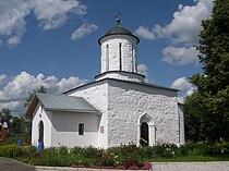 Kamenskoe Saint Nicholas church 1.JPG