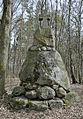 Kamienny Most - pomnik poległych w I wojnie światowej.JPG
