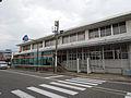 Kanazawa South Post Office (Ishikawa).jpg