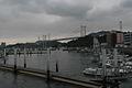 Kanmon bridge from Moji (1524723315).jpg