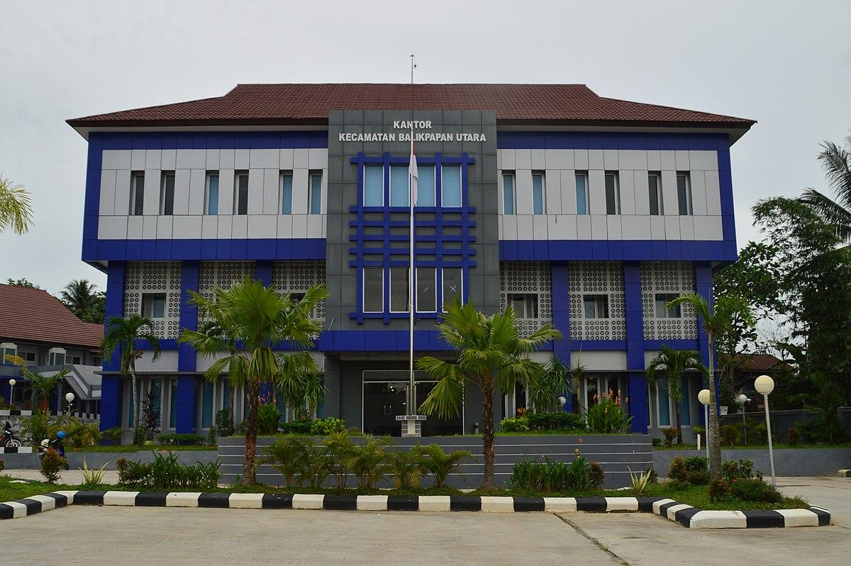 Balikpapan Utara, Balikpapan - Wikipedia bahasa Indonesia ...