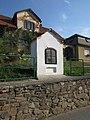 Kaplička v Červené Řečici u silnice do Milotiček (Q67180652) 03.jpg