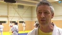 File:Karateka Tyron Lardy droomt van de Olympische Spelen in 2020.webm