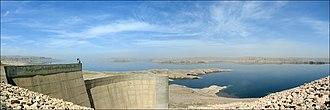 Andimeshk - karkhe dam