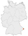 Karte Breitenberg Deutschland.PNG