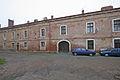 Kasárna jednoduchá - věznice (Josefov), Okružní 243.JPG