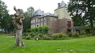 Peel en Maas Municipality in Limburg, Netherlands