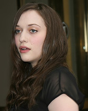 Kat Dennings - Dennings at the 2008 Toronto International Film Festival