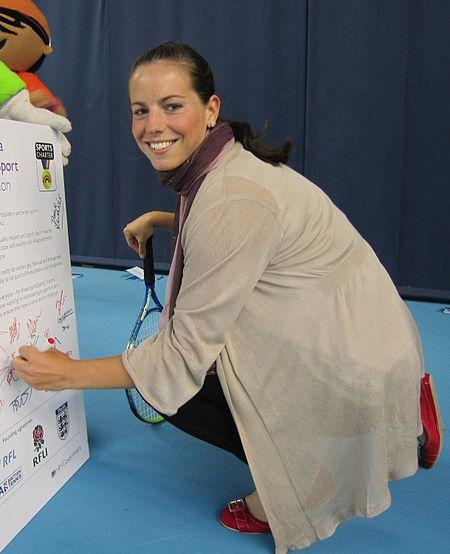 Katie O'Brien signing Sports Charter crop.jpg