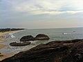 Kaup beach, Udupi, Karnataka 01.jpg