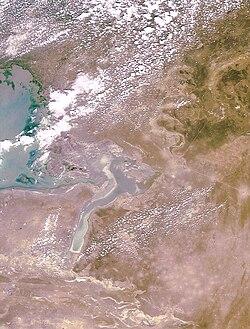 Кайдак — Википедия Каспийское Море Карта