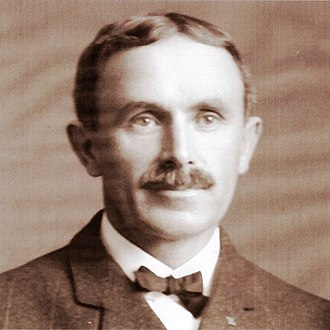 Michigan Wolverines men's track and field - Michigan's first track coach, Keene Fitzpatrick