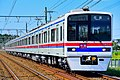 Keisei 3400 series Keisei Main Line 20170921.jpg